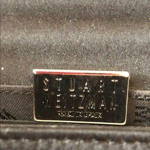 Stuart Weitzman Bags - Vintage Stuart Weitzman Evening Purse